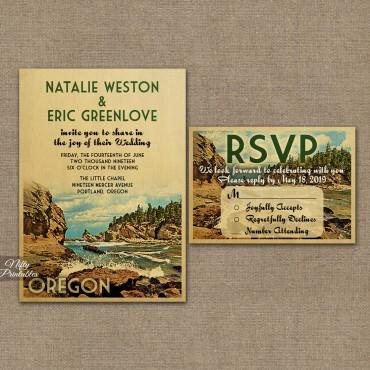 Wedding-Oregon
