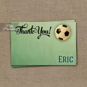 Soccer-Thanks