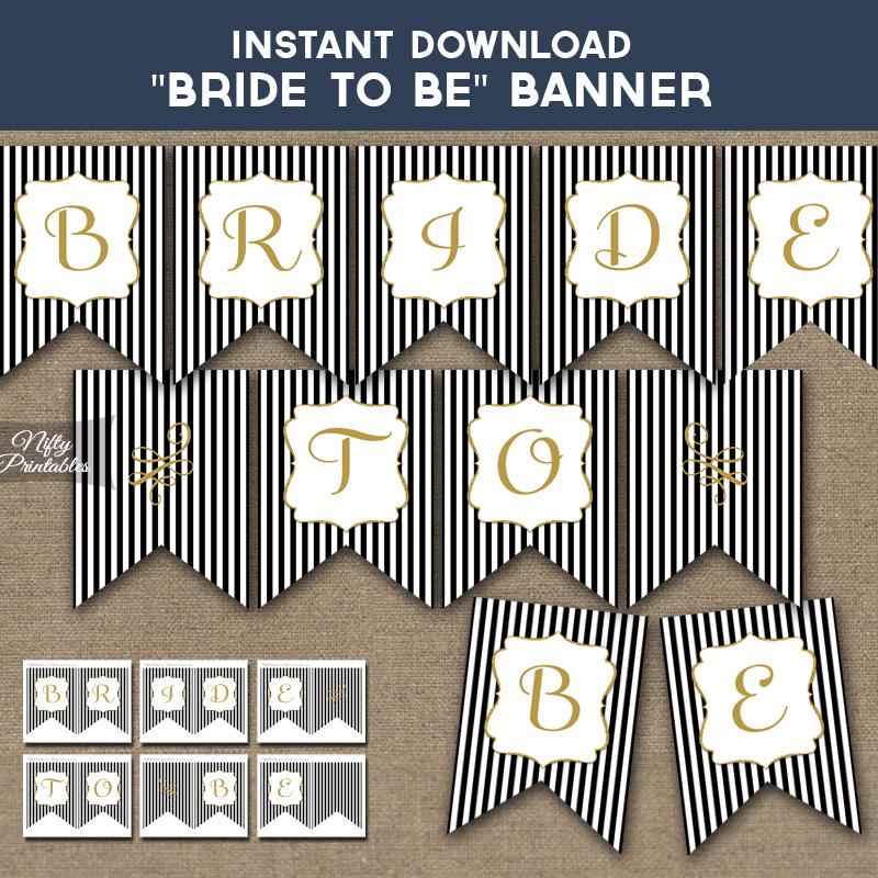 Bridal Shower Banner Free Alexabanner Com