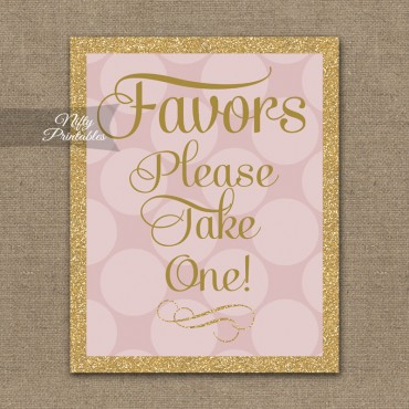 Favor Signs