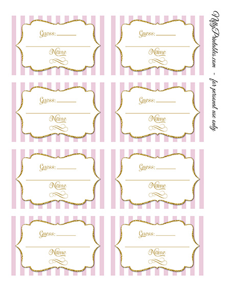 Gold And Pink Baby Shower Invitations with awesome invitation example
